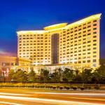 The Grand Plaza Hotel,  Jian
