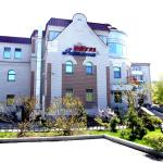 Afalina Hotel, Khabarovsk
