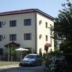 Vila Corola, Bacău