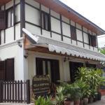 Villa Somphong, Luang Prabang