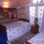 Houseboat Jewel Box, Srinagar