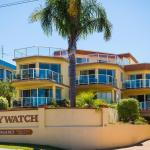 ホテル写真: Baywatch Luxury Apartments Merimbula, Merimbula