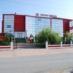 Motel Didona B, Galaţi
