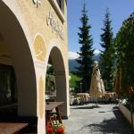 Hotel Alpenfrieden, Rio Bianco