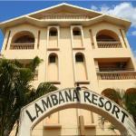 Lambana Resort, Calangute