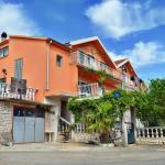 Apartments Svetin 552, Grebaštica