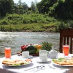 Ceylon Adventure Sports & Resort, Kitulgala