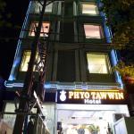 Phyo Taw Win Hotel, Mandalay