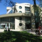Φωτογραφίες: Evridika Spa Hotel, Ντέβιν