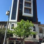 Kalfa Hotel, Trabzon
