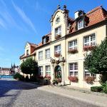Podewils Old Town Gdansk, Gdańsk