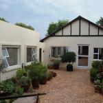 FifteenOn Orange Guest Lodge, Johannesburg