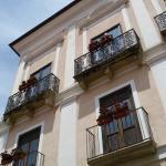 Palazzo Scorza, Paola