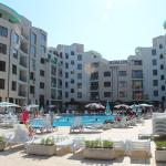 Apartments Arendoo in Avalon, Sunny Beach