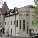 Hotel Pictures: M-Hotel, Zatsen'