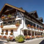 Oberstdorfer Einkehr, Oberstdorf