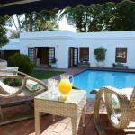 Constantia Garden Suites,  Cape Town