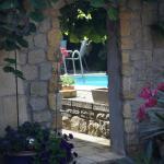 Hotel Pictures: Charme chez Brigitte, Corcelles