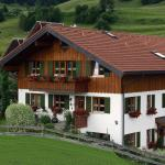 Hotel Pictures: Apartment Andrea, Obermaiselstein