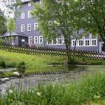 Hotel Pictures: Apartment Zum Glasmacher, Gehlberg