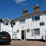 White Lion Guest House, Huntingdon