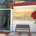 Hotel Isleño, Isla Mujeres