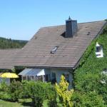 Ferienwohnung Trapp, Winterberg