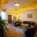 Apartment Sara, Kraków