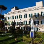 Villa Maria Cristina Brando, Rome