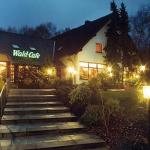 Wald-Café Hotel-Restaurant, Bonn