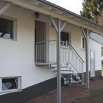 Hotel Pictures: Ruhige Ferienwohnungen mit Teichblick, Wetterfeld