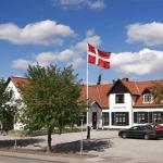 Tilføj bedømmelse - Hotel Næsbylund Kro