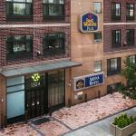 Best Western PLUS Arena Hotel,  Brooklyn