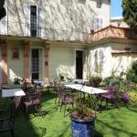 Hôtel du Fiacre, Carpentras