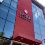 Hotellikuvia: Fader Hotel Boutique, Cordoba