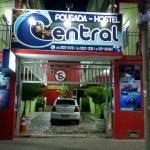 Pousada Central,  Arraial do Cabo
