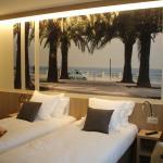 Hotel Pictures: Brit Hotel Le Relais Du Miel, Mormant-sur-Vernisson