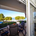 Apartment Goodbed, Zadar