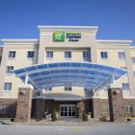 Holiday Inn Express and Suites Edwardsville, Edwardsville