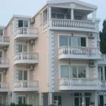 Apartments Adriatik, Ulcinj