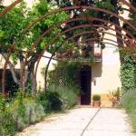 Villa Mustafà, Montefalco