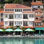 Hotel Aleksandrija,  Ohrid