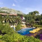 Villa Angela Hotel & Spa, Ischia