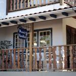 Pousada Ramalhete, Tiradentes