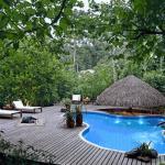 Hotel Pictures: Hotel Warabi, Visconde De Maua