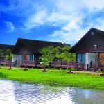 Shwe Pyi Resort Bago, Bago