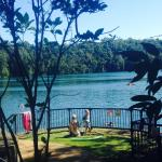 酒店图片: Eacham Escapes, Lake Eacham