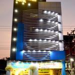 Kaung Myint Hotel,  Mandalay