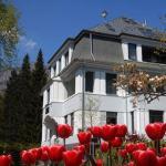 Villa Sudrow,  Bad Reichenhall