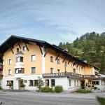 Fotografie hotelů: Parkhotel Matrei, Matrei am Brenner